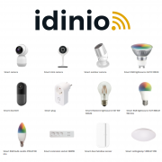 Idinio smart products