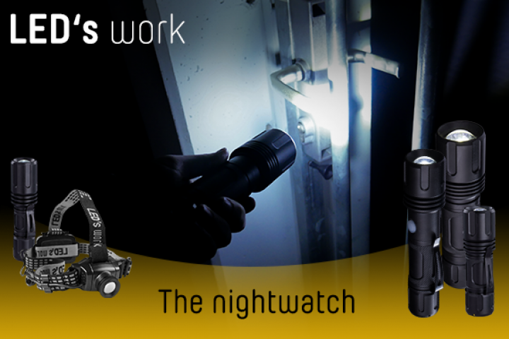 Nightwatch series